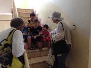 Assyrian Kids