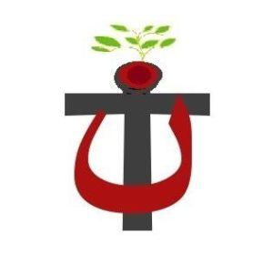 Seeds of Hope - Nineveh logo. The Arabic Letter